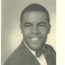 Mr. Frederick (Freddie)  H. Weaver Jr