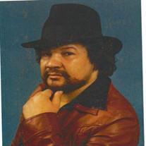 Mr. Joseph  Frederick  Benjamin III