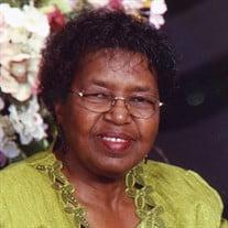 Mrs. Inez Banks