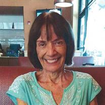 Pauline Leilani Lambert Buckley