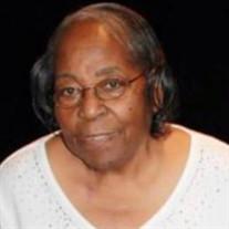 Mother Annie Lee Welch
