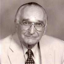 Ferdinand B. Ensinger
