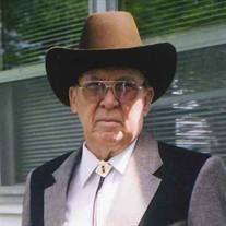 Ralph Cooklin