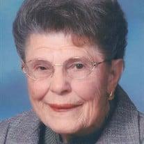 Elsie Hutchison