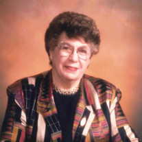 Helen Lehman Anderson
