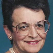 Mary Frances Ranchinsky
