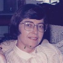Margaret D. Tucker