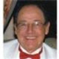 Joseph Jerry Geneau