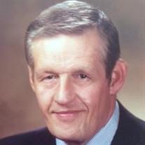 Lloyd C Keaton