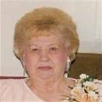 Gladys Jeanette Hart