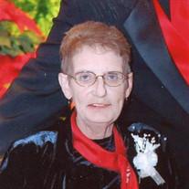 Rosaline M. Bolek