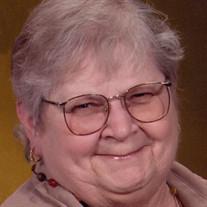 Elizabeth (Liz) Ann Halliburton