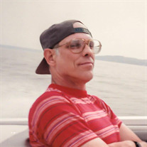 Jerry Lee Landrum