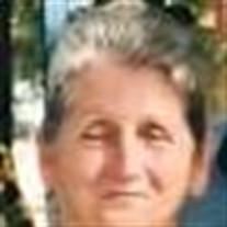 Linda Faye Benoit Gary