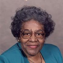 Ruth Virginia Johnson