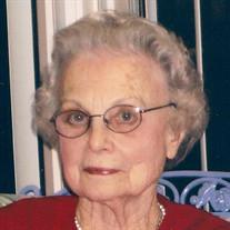 Lillian Elizabeth Orr
