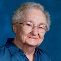 Dorothy Elaine O'Brien
