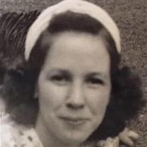 Helen Gertrude VonGonten