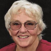 Carol Kauffman Pyle