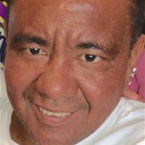 Michael Wayne Cordeiro