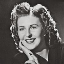 Leah Maurine McKinley
