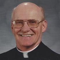 "Rev. William 'Bill"" Stratman"