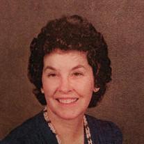 Jeannie  Iola Graber