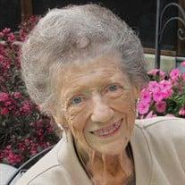 Dorothy Brosius