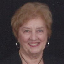 Betty Lou Klingelsmith