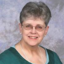 Mrs. Jean M. Christian