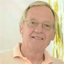 Mr. James Lee Hays