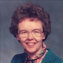 Marlene E. Larson