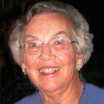 Ann Donohue Merkel