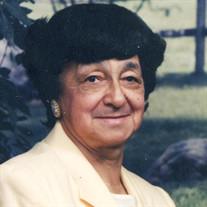 Mrs. Emma  Iralee Moragne