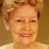 Mrs. Beatrice Williams Mathews