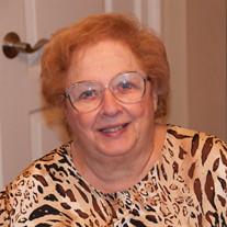 Frances Morro