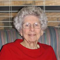 Mary Heald Madden
