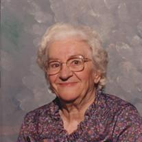 Evelyn L. Huddle