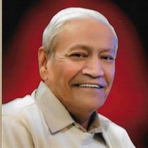 Jashvantbhai M. Patel