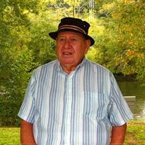 Mr Franklin Delano Sutton