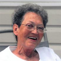 Doris Jean Carr