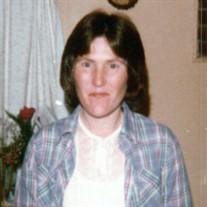 Linda May Beaver