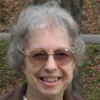 Doris McKown