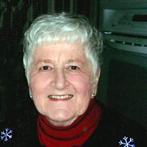 Elizabeth Ann Rotterdam