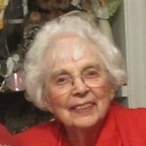 Sara Jane Knepfle