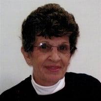Mary Lou Barth