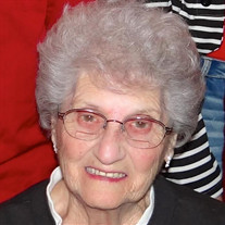 Mrs. Henriette  C. Bergeron