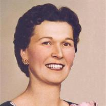 Gaynell Loretta  Brunette