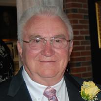Mr. Paul Winford Blackwell