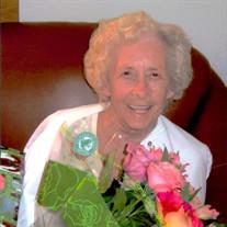 Mederith Sue Burnley Tumlin